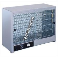 GLASS HOT SHOWCASE VEC80S