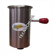 CHURROS DISPENSER CUP 2 KGS CAFETERIA