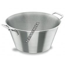 CONICAL MIXING BOWL 50 CMS