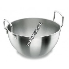 SEMI-SPHERICAL MIXING BOWL 40 CMS