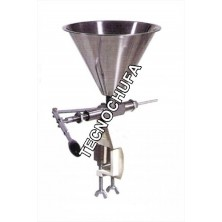 INJECTOR MANUAL CREAM FILLING LLD50