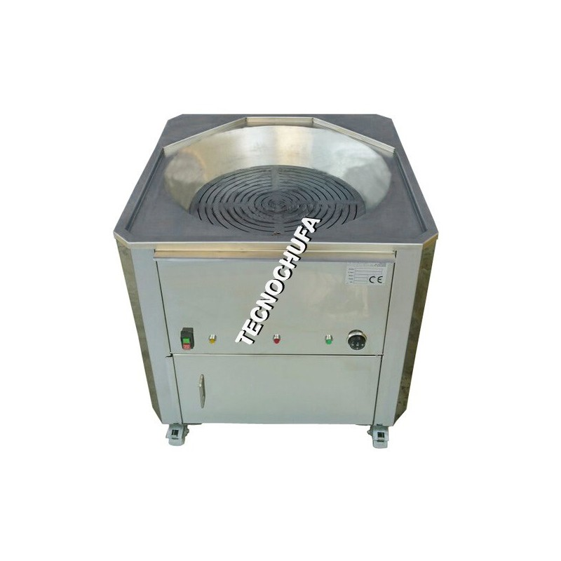 FRYER FE-70CE 10 KW WITH MECHANICAL THERMOSTAT