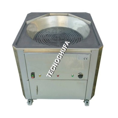 FRYER FE-80CE 12 KW WITH MECHANICAL THERMOSTAT