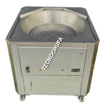 FRYER FE-80CE 12 KW WITH DIGITAL THERMOSTAT