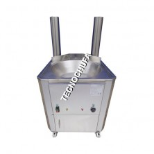FRYER GP-60CE WITH MECHANICAL THERMOSTAT