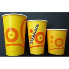 BOX 1000 COLD DRINKS CUPS 460 CC