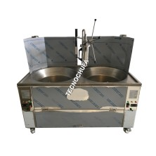 "FRYER FG-80CE ""INSIDE"" WITH DIGITAL THERMOSTAT"