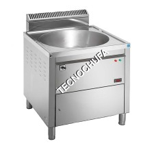GAS FRYER FOR CHURROS FC-80AG (AUTOMATIC)